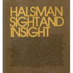 Halsman Sight and Insight