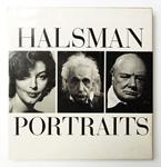 Halsman Portraits
