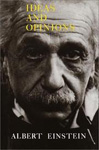 Ideas and Opinions-Albert Einstein