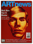 Artnews-Warhol