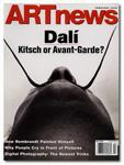 Artnews-Dali