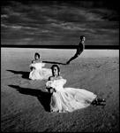 Ballet on the Beach (b)
