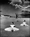Ballet on the Beach (c)