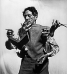 Jean Cocteau (g)