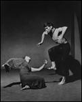 Martha Graham 'Dark Meadow' (b)