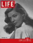 Life-Lauren Bacall