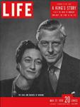 Life-Duke and Duchess of Windsor