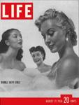 Life-Bubble Bath Girls