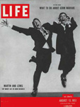 Life-Martin and Lewis