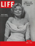Life-Marilyn Monroe