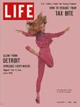 Life-Ann Margret