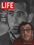 Life-Woody Allen