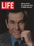 Life-Johnny Carson