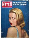 Match-Grace Kelly