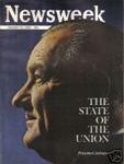 Newsweek-LBJ