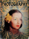 "Popular Photography, February, 1946, Vol. 18, No.2.  ""Philippe Halsman: Modern Portraiture,"" by Bruce Downes.  Portfolio of 24 images."
