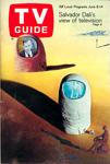 TV Guide-Dali cover