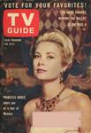 TV Guide-Princess Grace