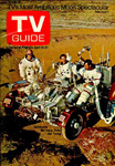 TV Guide-Astronauts