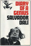 Diary of a Genius-Salvador Dali